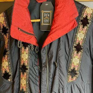 BOGNER Vintage Ski Jacket